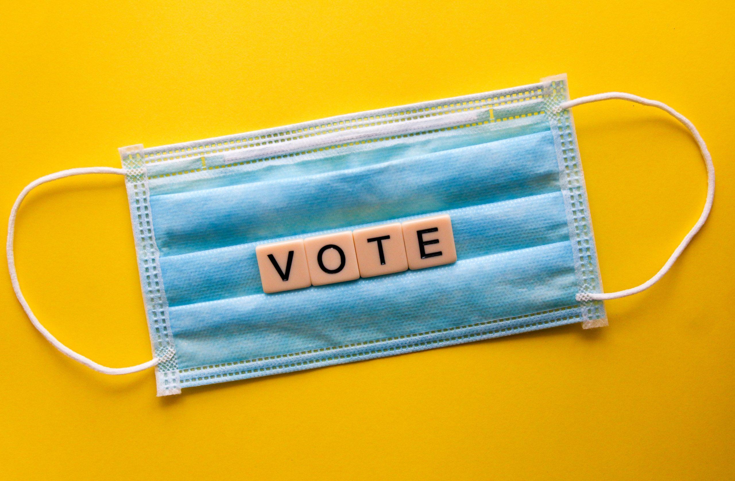 Vota. Eleccions a l'AFA