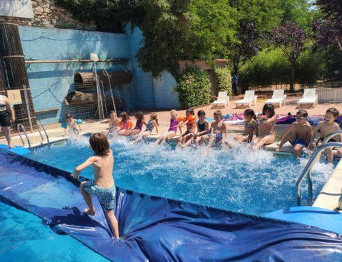 CI- Sortida piscina